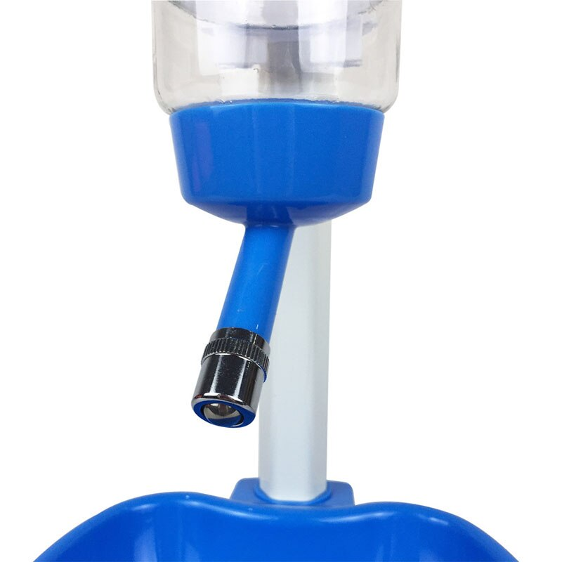 Automatic Dual Usage Pet Feeder - AmineMarket-Online shopping for the latest Products