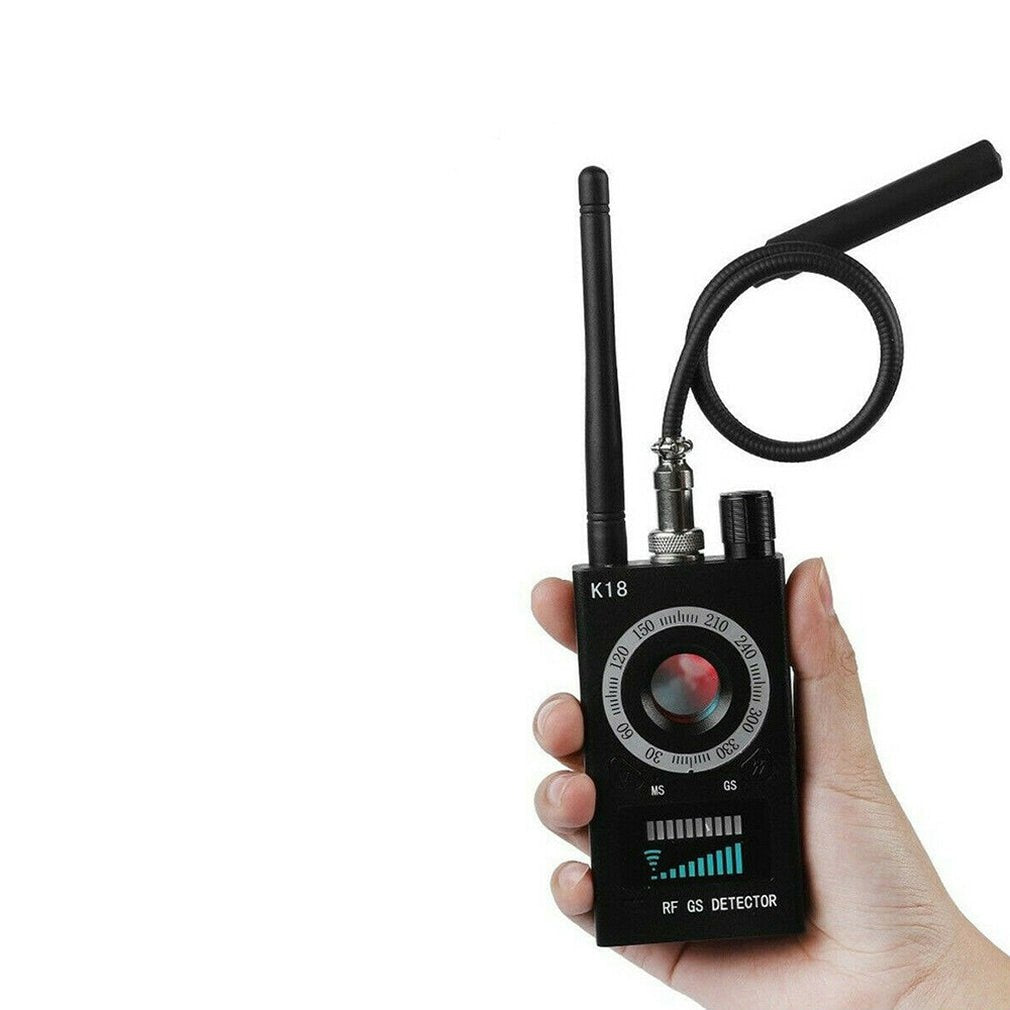 Anti-spy™ Hidden Camera Detector - AmineMarket-Online shopping for the latest Products