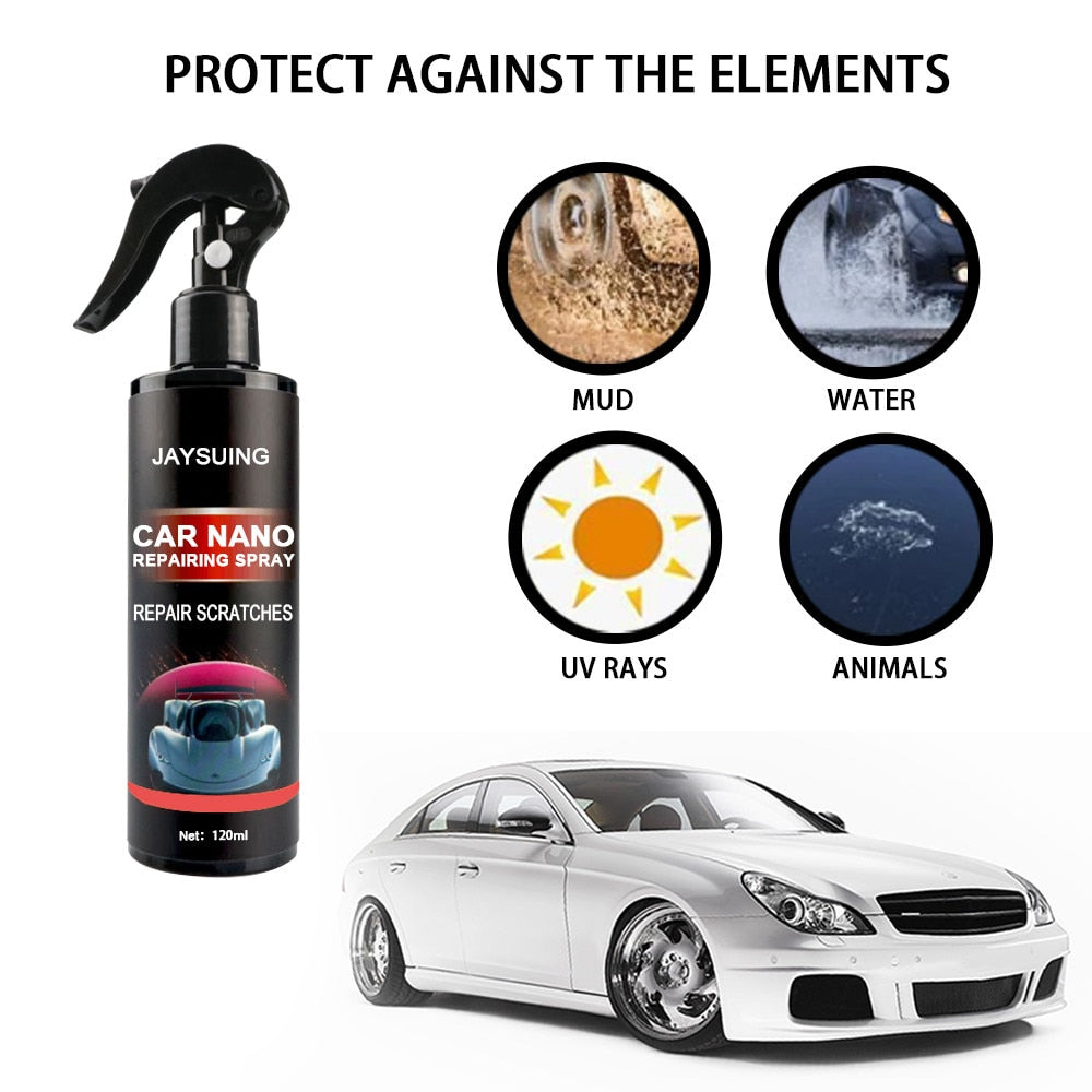 Nano Repairing Spray - AmineMarket-Online shopping for the latest Products