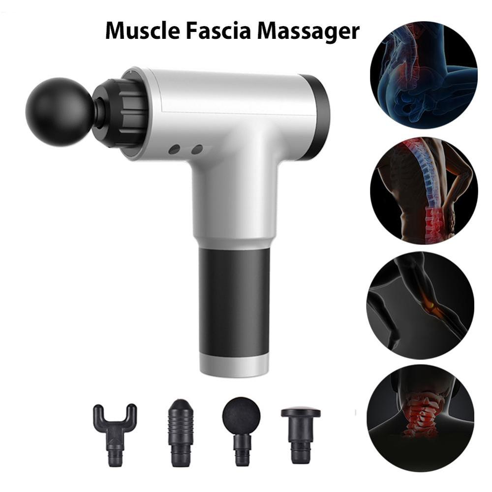 Massage Gun Muscle - AmineMarket-Online shopping for the latest Products