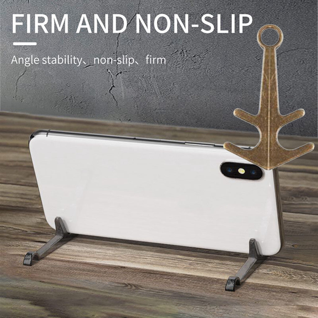Anchor Retro Magnetic Phone Holder - AmineMarket-Online shopping for the latest Products