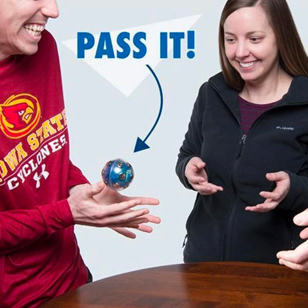 Shocking Fun Ball Funny and Prank Tool Gift - AmineMarket-Online shopping for the latest Products