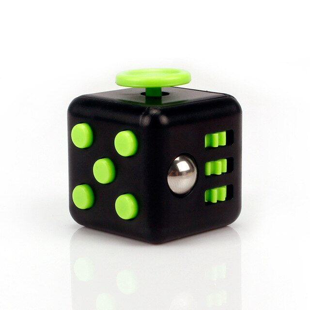 The Original Fidget Cube - AmineMarket-Online shopping for the latest Products