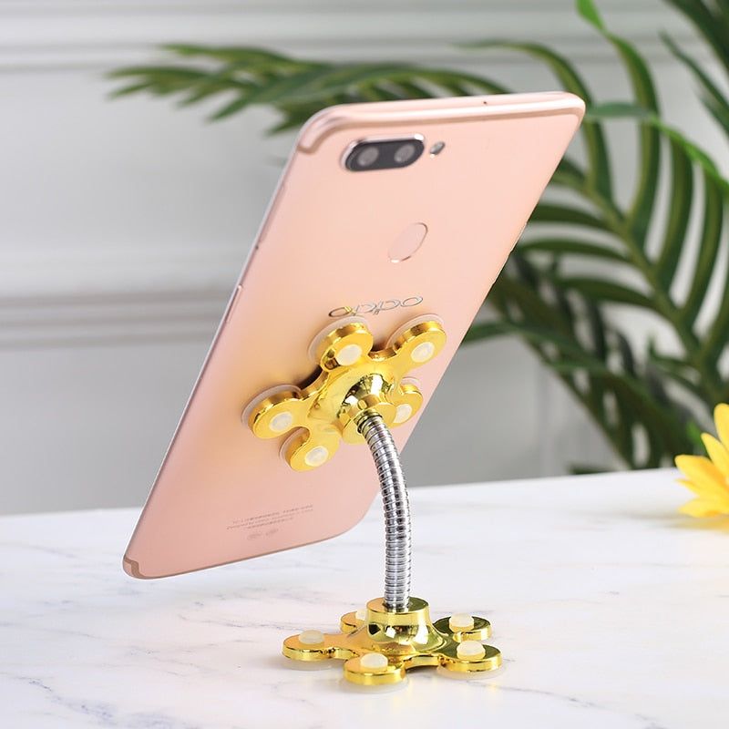 Rotatable Multi-Angle Double-Sided Phone Holder - AmineMarket-Online shopping for the latest Products