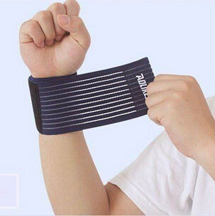 Elastic Sport Bandage Wristband hand Gym - AmineMarket-Online shopping for the latest Products
