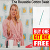 The Reusable Cotton Swab - AmineMarket-Online shopping for the latest Products