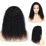 Natural Kinky Curly Wig