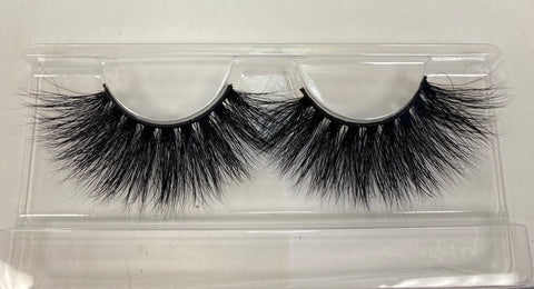 """Queen"" Mink Lashes"