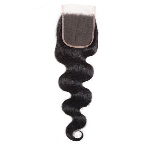 HD Body Wave Closure