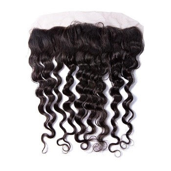 HD Loose Wave Frontal