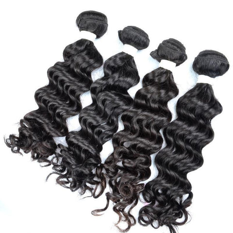 Deep Body Wave Bundle