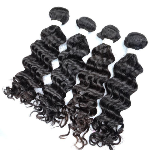 Deep Body Wave Bundles