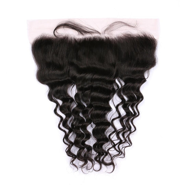 Deep Body Wave Frontal