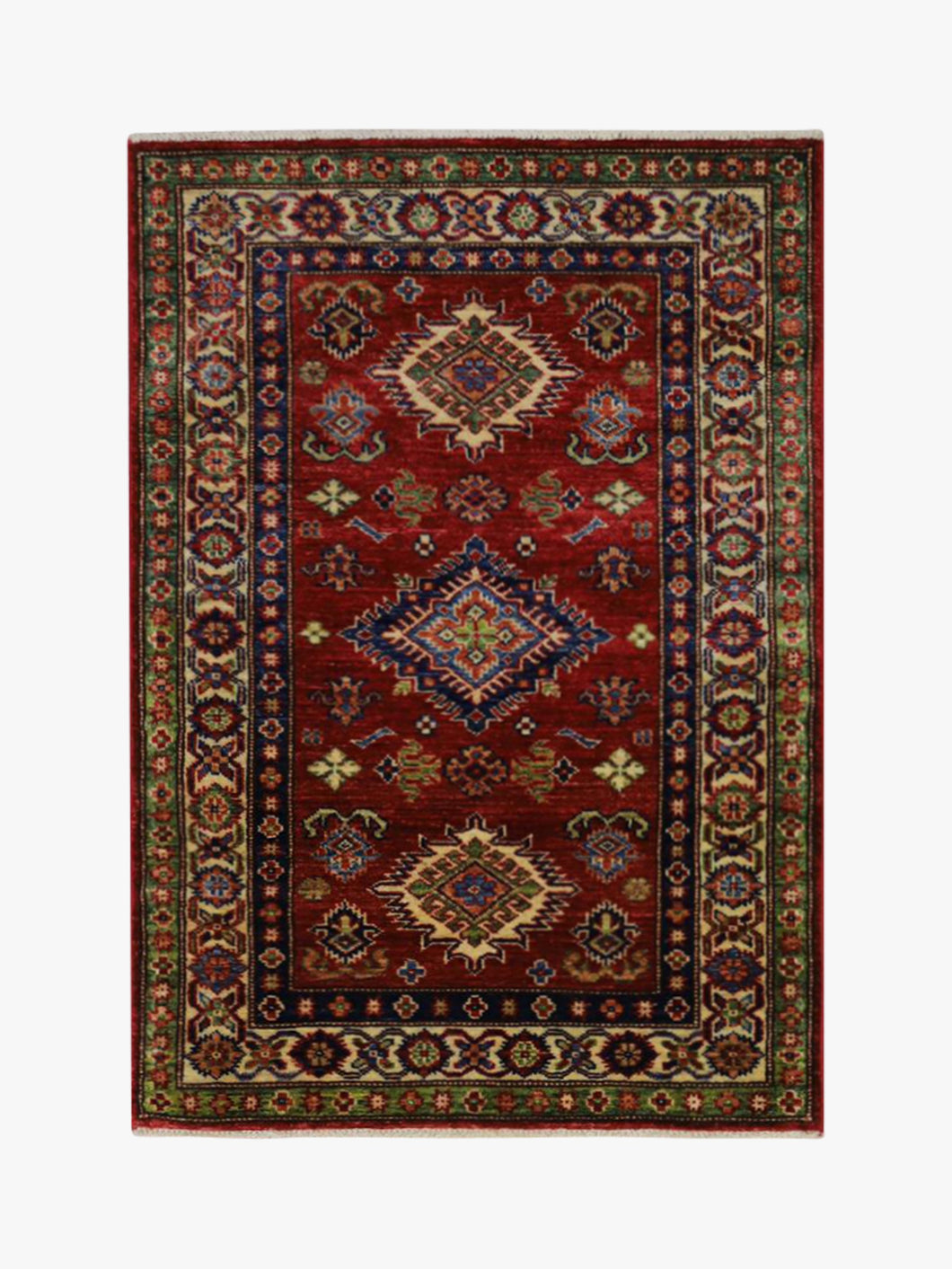 Supreme Kazak PC 45362 - 1.16 X 0.83