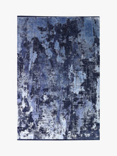 Load image into Gallery viewer, Toros Abstract Blue Overdyed