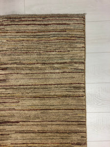 Stripe Gabbeh PC 43625 - 2.78 X 0.59
