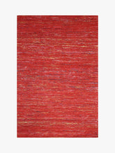 Load image into Gallery viewer, Sari Silk Red