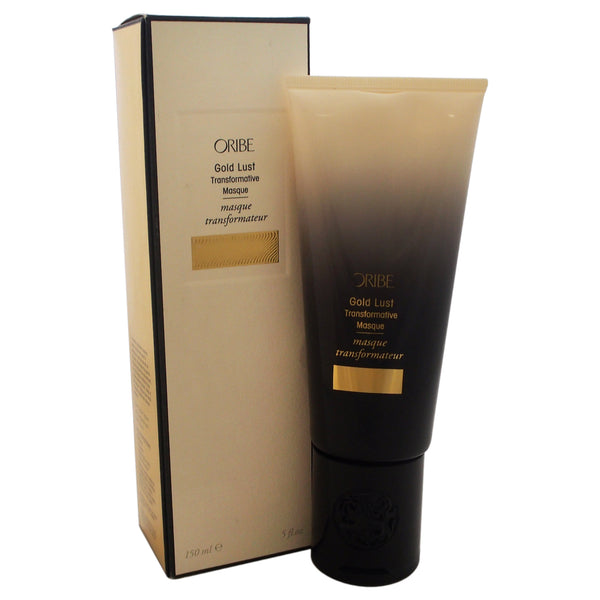 Oribe Gold Lust Trans. Masque