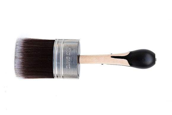Cling On! S50 50mm short synthetic brush