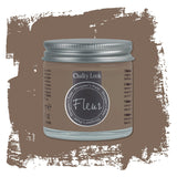 Fleur Chalky Look F17 Chocolate Wish - 50ml