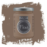 Fleur Chalky Look F17 Chocolate Wish - 130ml