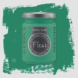 Fleur Chalky Look F53 Emerald Life - 130ml