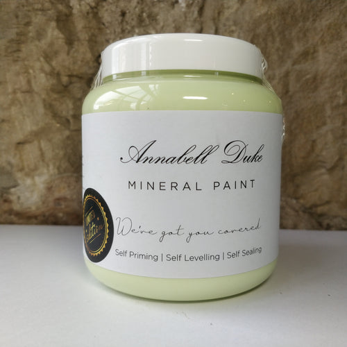 Annabell Duke 'Modern Finish' Mineral Paint - Limelight
