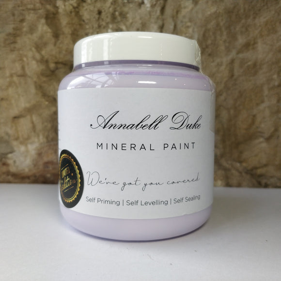 Annabell Duke Modern Finish Mineral Paint - Lupin (Limited Edition)