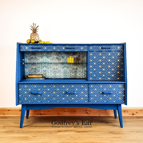 G Plan Sideboard, 'Sally'