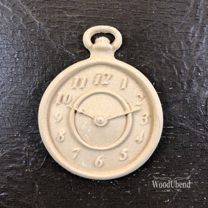 WoodUBend 1421 - Pocketwatch