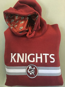 Triband - Knights Hoody