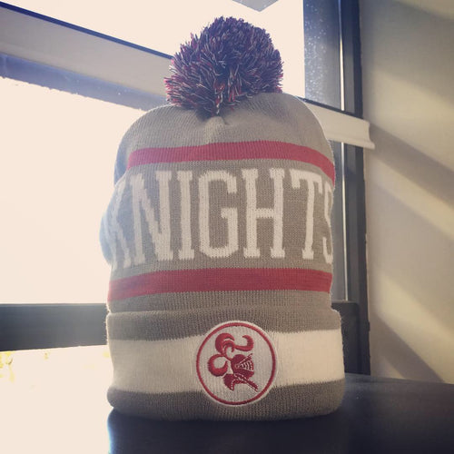 Knights Winter Beanie