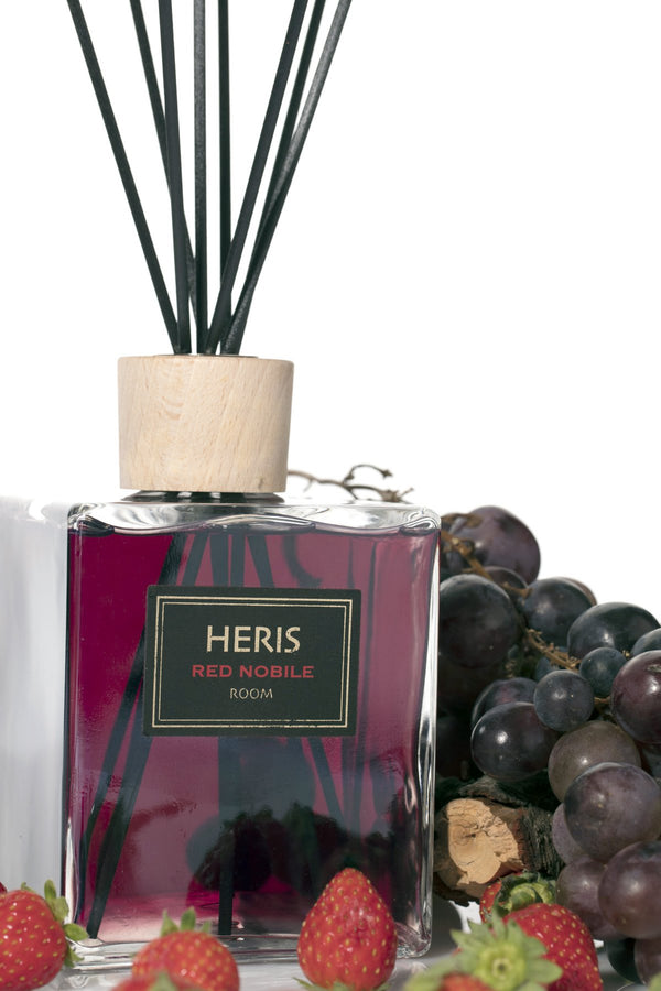 Profumatore Ambiente HERIS ROOM RED NOBILE 500ml Heris scent