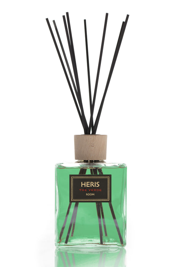 HERIS ROOM THE VERDE 250 ML