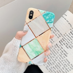 GeoMarble™ iPhone Case