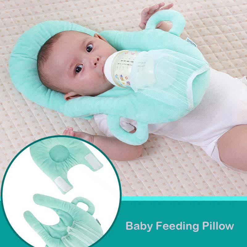 Bottle Feeding Pillow - Pro Toddlers