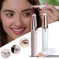 Flaw Touch Brows™ Eyebrow Rechargeable Trimmer
