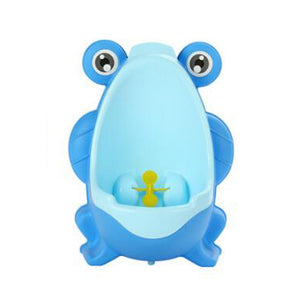Kids Frog Potty Toilet - Pro Toddlers