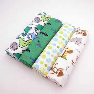 Baby Swaddle 4 Pcs Offer - Pro Toddlers