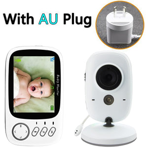 Baby Monitor with VB603 - Pro Toddlers