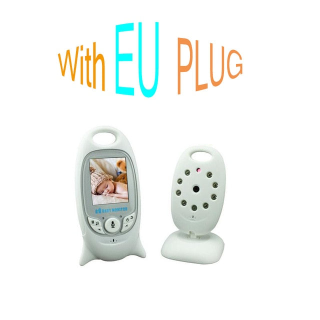 Baby Monitor 2.0 inch - Pro Toddlers