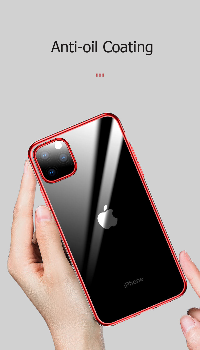 iPhone 11 / 11 Pro / 11 Pro Max Case - Pro Toddlers