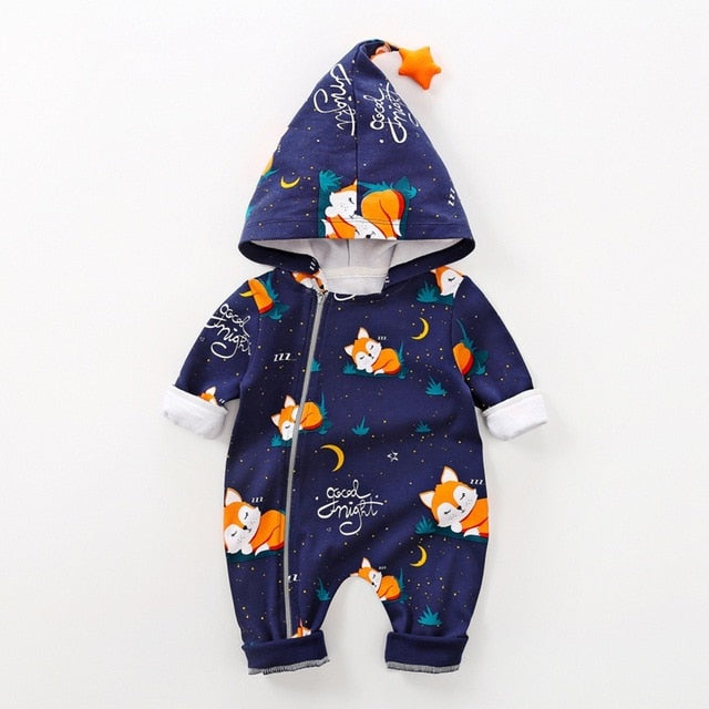 Casual Hoodie - Pro Toddlers