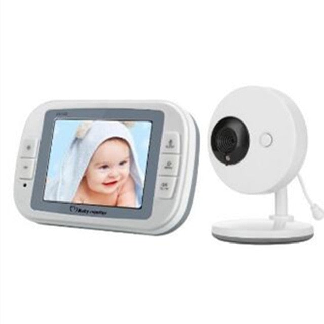 Baby Monitor Feeding Plan XX400 - Pro Toddlers