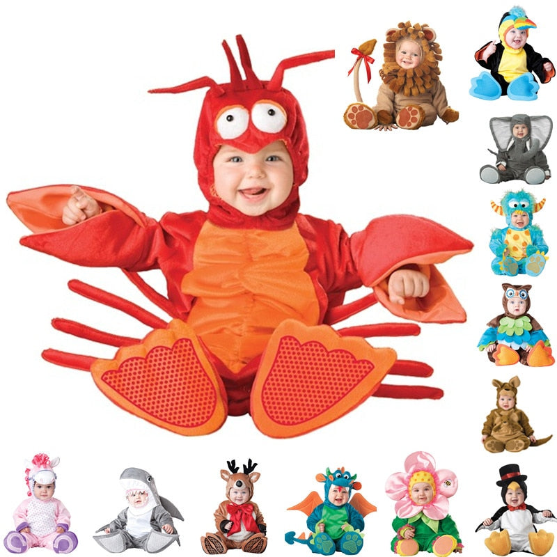 Baby Halloween Costume - Pro Toddlers