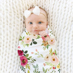 Cute Swaddle Blanket - Pro Toddlers