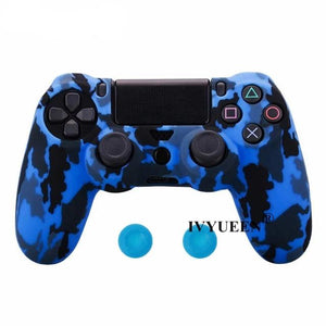 Protective Case™️ For Sony Dualshock 4 / PS4 Controller Case (FREE GIVEAWAYS)