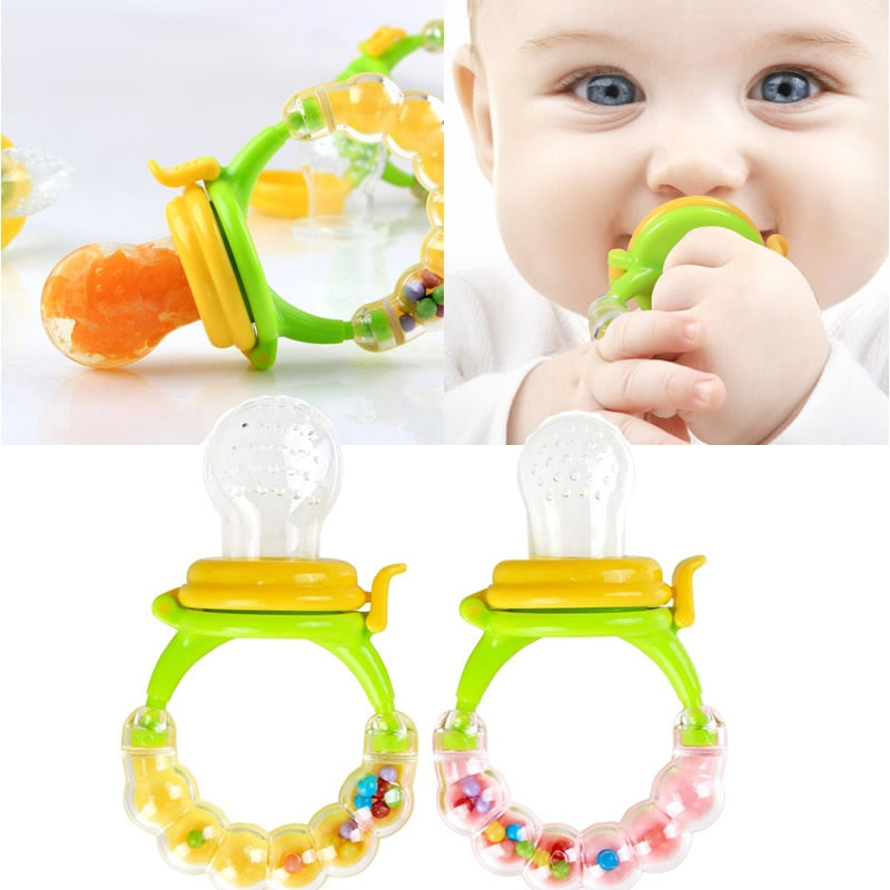 Baby Fruit Pacifier - Pro Toddlers