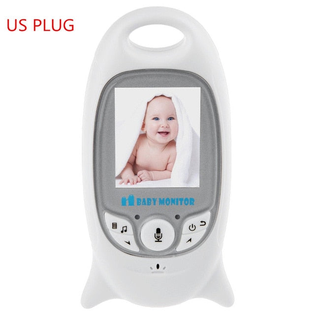 Baby Monitor Night Vision - Pro Toddlers
