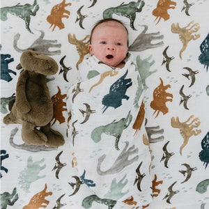 Baby Swaddle Vintage - Pro Toddlers